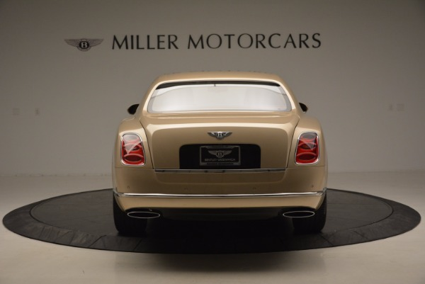 Used 2011 Bentley Mulsanne for sale Sold at Pagani of Greenwich in Greenwich CT 06830 6
