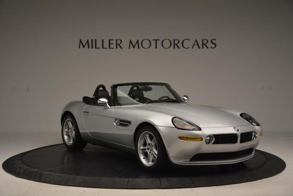 Used 2000 BMW Z8 for sale $177,900 at Pagani of Greenwich in Greenwich CT 06830 11