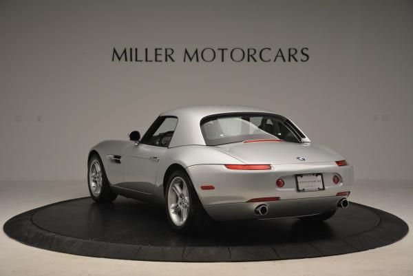 Used 2000 BMW Z8 for sale $177,900 at Pagani of Greenwich in Greenwich CT 06830 17
