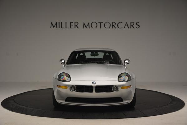 Used 2000 BMW Z8 for sale $177,900 at Pagani of Greenwich in Greenwich CT 06830 24
