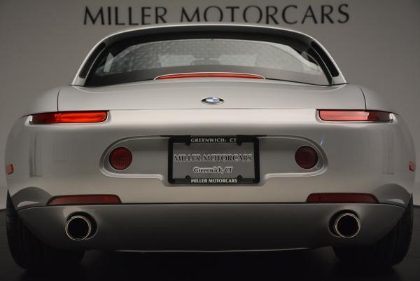 Used 2000 BMW Z8 for sale $177,900 at Pagani of Greenwich in Greenwich CT 06830 26