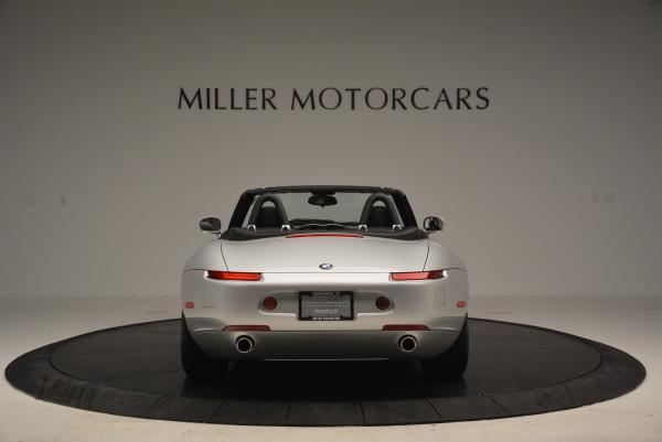 Used 2000 BMW Z8 for sale $177,900 at Pagani of Greenwich in Greenwich CT 06830 6