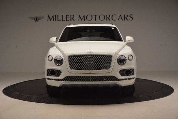 Used 2017 Bentley Bentayga for sale Sold at Pagani of Greenwich in Greenwich CT 06830 12