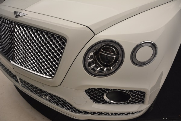 Used 2017 Bentley Bentayga for sale Sold at Pagani of Greenwich in Greenwich CT 06830 14