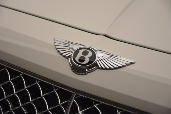 Used 2017 Bentley Bentayga for sale Sold at Pagani of Greenwich in Greenwich CT 06830 17