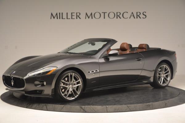 Used 2012 Maserati GranTurismo Sport for sale Sold at Pagani of Greenwich in Greenwich CT 06830 2