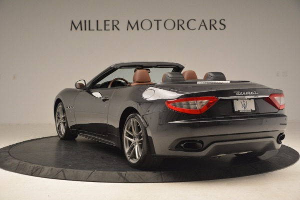 Used 2012 Maserati GranTurismo Sport for sale Sold at Pagani of Greenwich in Greenwich CT 06830 5
