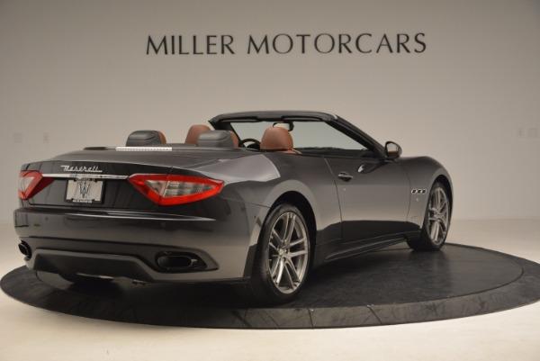 Used 2012 Maserati GranTurismo Sport for sale Sold at Pagani of Greenwich in Greenwich CT 06830 7