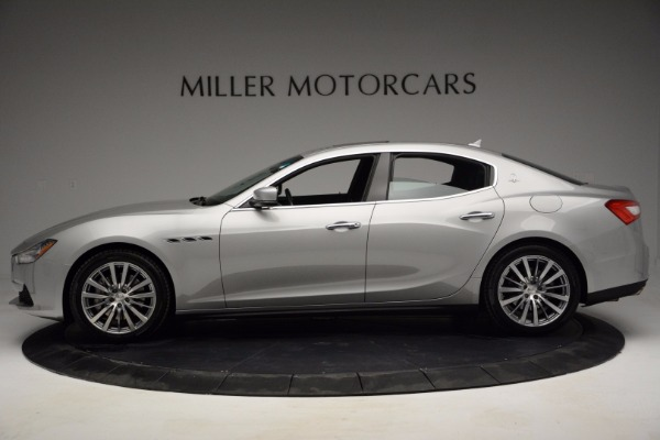 Used 2014 Maserati Ghibli for sale Sold at Pagani of Greenwich in Greenwich CT 06830 2