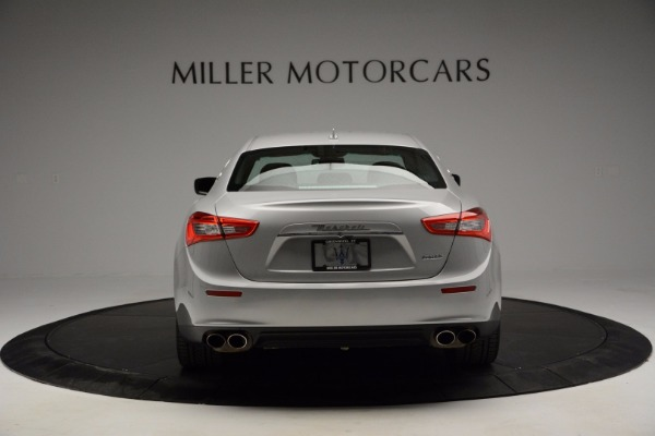 Used 2014 Maserati Ghibli for sale Sold at Pagani of Greenwich in Greenwich CT 06830 5
