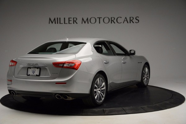Used 2014 Maserati Ghibli for sale Sold at Pagani of Greenwich in Greenwich CT 06830 6