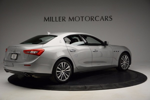 Used 2014 Maserati Ghibli for sale Sold at Pagani of Greenwich in Greenwich CT 06830 7