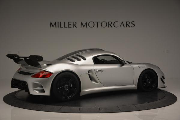 Used 2012 Porsche RUF CTR-3 Clubsport for sale Sold at Pagani of Greenwich in Greenwich CT 06830 10