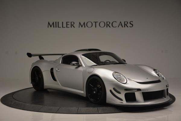 Used 2012 Porsche RUF CTR-3 Clubsport for sale Sold at Pagani of Greenwich in Greenwich CT 06830 11
