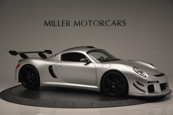 Used 2012 Porsche RUF CTR-3 Clubsport for sale Sold at Pagani of Greenwich in Greenwich CT 06830 13