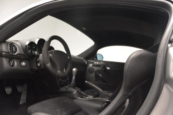 Used 2012 Porsche RUF CTR-3 Clubsport for sale Sold at Pagani of Greenwich in Greenwich CT 06830 17