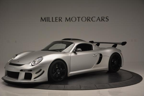 Used 2012 Porsche RUF CTR-3 Clubsport for sale Sold at Pagani of Greenwich in Greenwich CT 06830 2