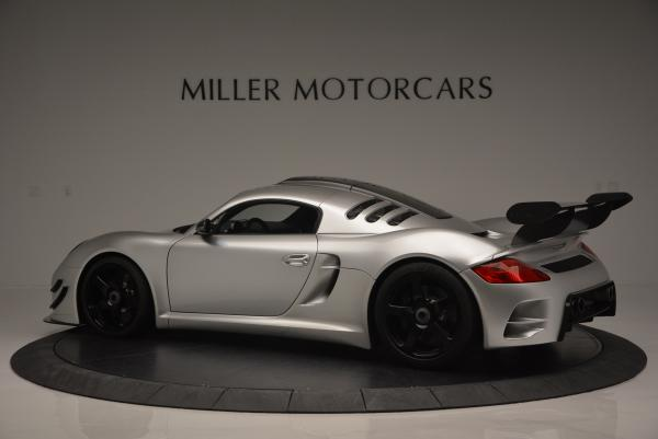 Used 2012 Porsche RUF CTR-3 Clubsport for sale Sold at Pagani of Greenwich in Greenwich CT 06830 4