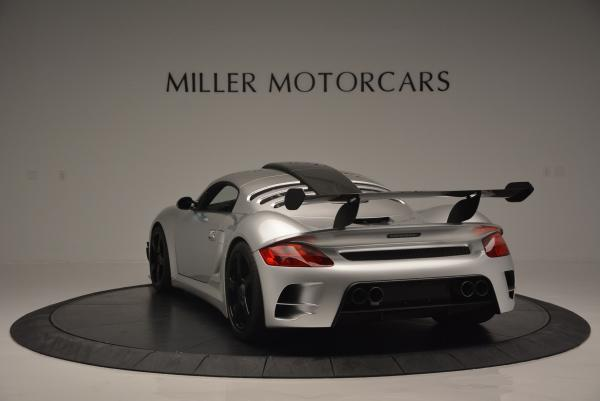 Used 2012 Porsche RUF CTR-3 Clubsport for sale Sold at Pagani of Greenwich in Greenwich CT 06830 5
