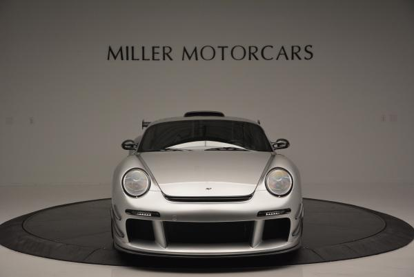 Used 2012 Porsche RUF CTR-3 Clubsport for sale Sold at Pagani of Greenwich in Greenwich CT 06830 6