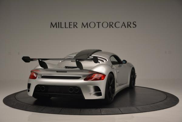 Used 2012 Porsche RUF CTR-3 Clubsport for sale Sold at Pagani of Greenwich in Greenwich CT 06830 9