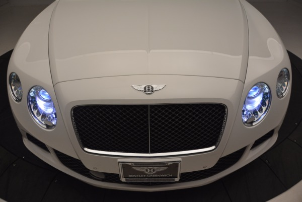 Used 2014 Bentley Continental GT Speed for sale Sold at Pagani of Greenwich in Greenwich CT 06830 15