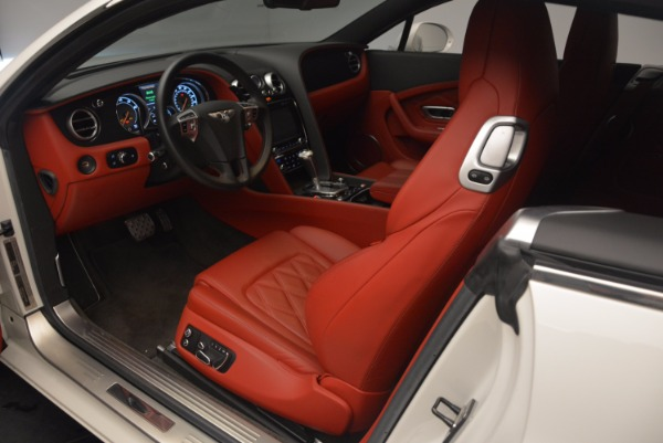 Used 2014 Bentley Continental GT Speed for sale Sold at Pagani of Greenwich in Greenwich CT 06830 22