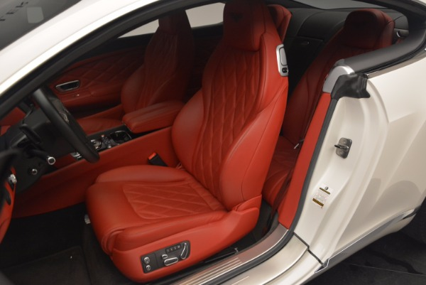 Used 2014 Bentley Continental GT Speed for sale Sold at Pagani of Greenwich in Greenwich CT 06830 24