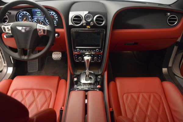 Used 2014 Bentley Continental GT Speed for sale Sold at Pagani of Greenwich in Greenwich CT 06830 27