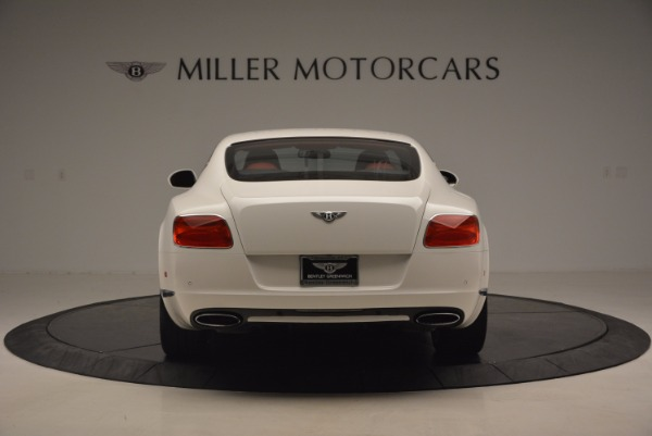 Used 2014 Bentley Continental GT Speed for sale Sold at Pagani of Greenwich in Greenwich CT 06830 7