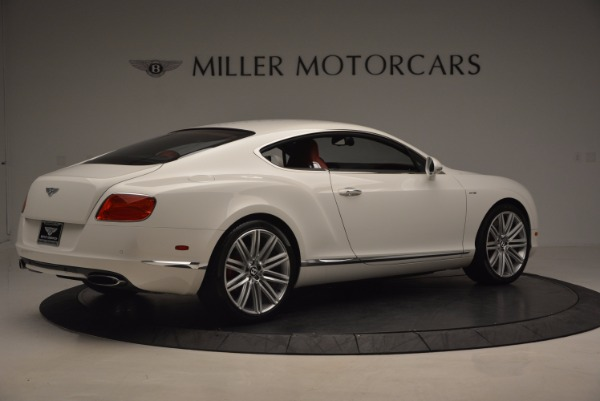Used 2014 Bentley Continental GT Speed for sale Sold at Pagani of Greenwich in Greenwich CT 06830 9