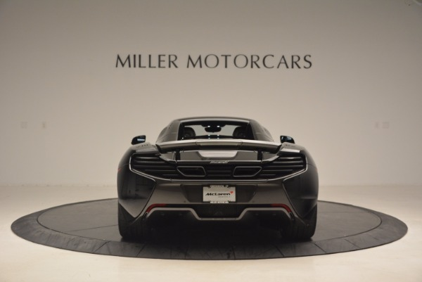 Used 2016 McLaren 650S Spider for sale Sold at Pagani of Greenwich in Greenwich CT 06830 16