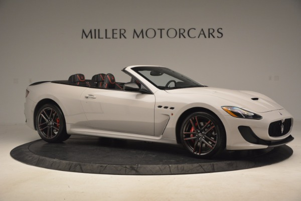 Used 2015 Maserati GranTurismo MC Centennial for sale Sold at Pagani of Greenwich in Greenwich CT 06830 10
