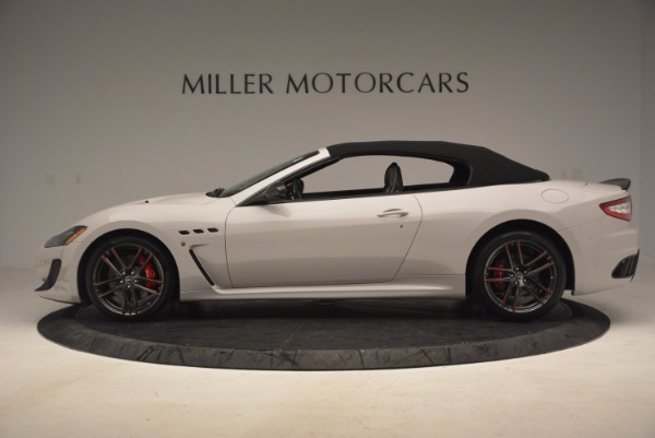 Used 2015 Maserati GranTurismo MC Centennial for sale Sold at Pagani of Greenwich in Greenwich CT 06830 15