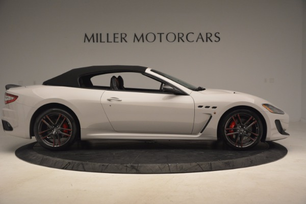 Used 2015 Maserati GranTurismo MC Centennial for sale Sold at Pagani of Greenwich in Greenwich CT 06830 21