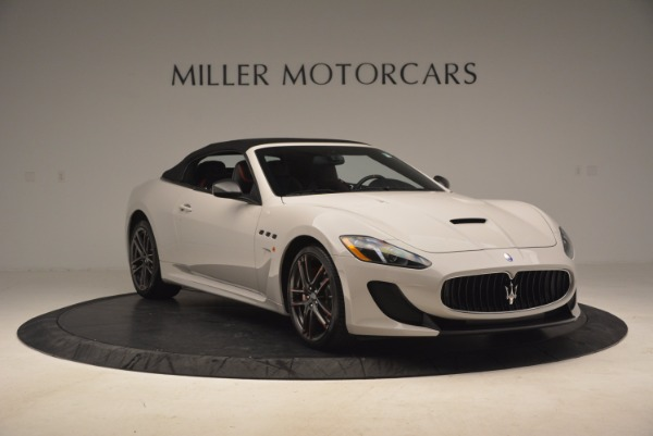 Used 2015 Maserati GranTurismo MC Centennial for sale Sold at Pagani of Greenwich in Greenwich CT 06830 23