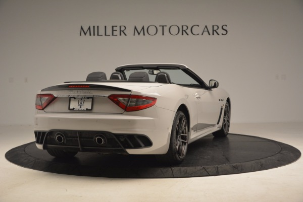 Used 2015 Maserati GranTurismo MC Centennial for sale Sold at Pagani of Greenwich in Greenwich CT 06830 7