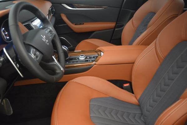 New 2017 Maserati Levante for sale Sold at Pagani of Greenwich in Greenwich CT 06830 14
