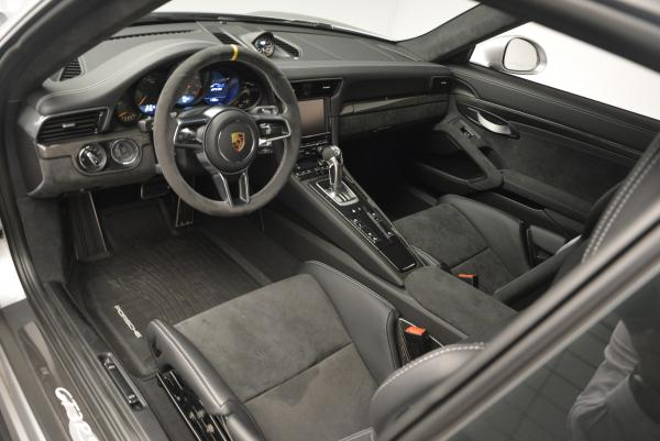 Used 2016 Porsche 911 GT3 RS for sale Sold at Pagani of Greenwich in Greenwich CT 06830 13