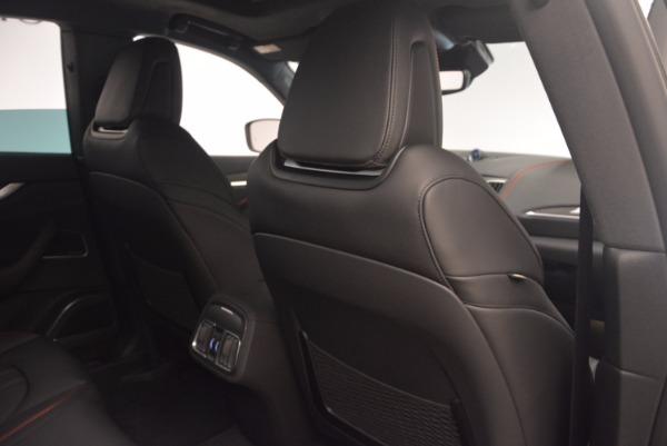 New 2017 Maserati Levante S Q4 for sale Sold at Pagani of Greenwich in Greenwich CT 06830 19