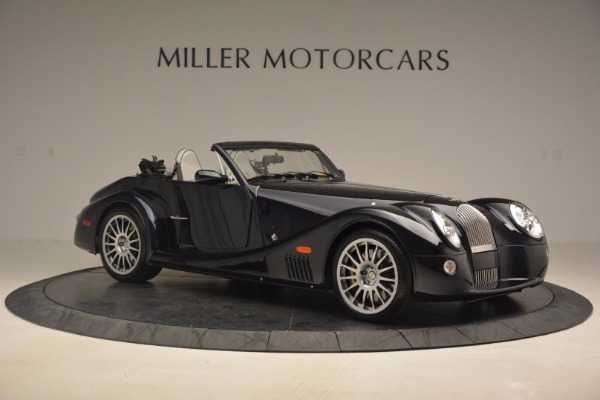 Used 2007 Morgan Aero 8 for sale Sold at Pagani of Greenwich in Greenwich CT 06830 10