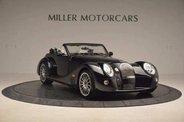 Used 2007 Morgan Aero 8 for sale Sold at Pagani of Greenwich in Greenwich CT 06830 11