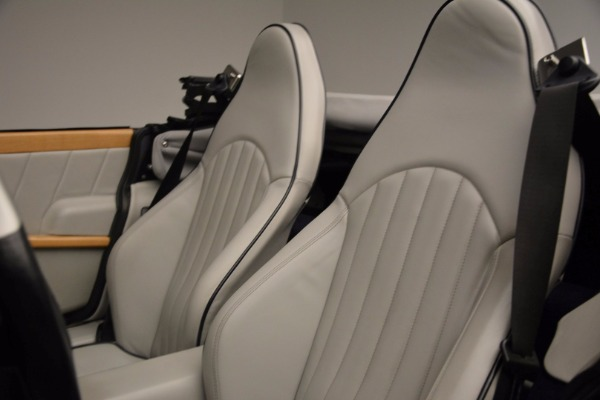 Used 2007 Morgan Aero 8 for sale Sold at Pagani of Greenwich in Greenwich CT 06830 17