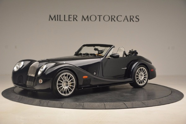 Used 2007 Morgan Aero 8 for sale Sold at Pagani of Greenwich in Greenwich CT 06830 2