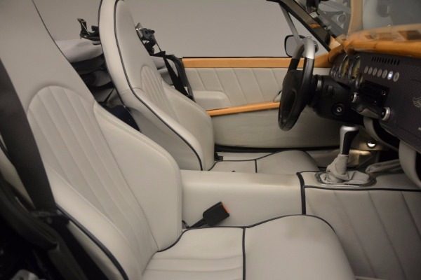 Used 2007 Morgan Aero 8 for sale Sold at Pagani of Greenwich in Greenwich CT 06830 20