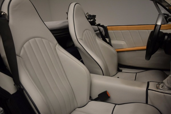 Used 2007 Morgan Aero 8 for sale Sold at Pagani of Greenwich in Greenwich CT 06830 21