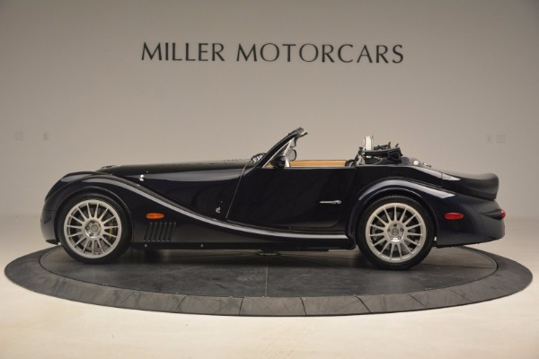 Used 2007 Morgan Aero 8 for sale Sold at Pagani of Greenwich in Greenwich CT 06830 3