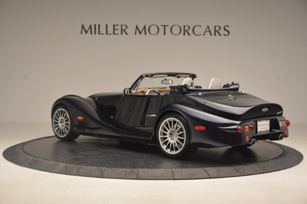 Used 2007 Morgan Aero 8 for sale Sold at Pagani of Greenwich in Greenwich CT 06830 4