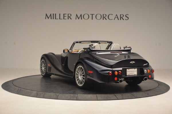 Used 2007 Morgan Aero 8 for sale Sold at Pagani of Greenwich in Greenwich CT 06830 5