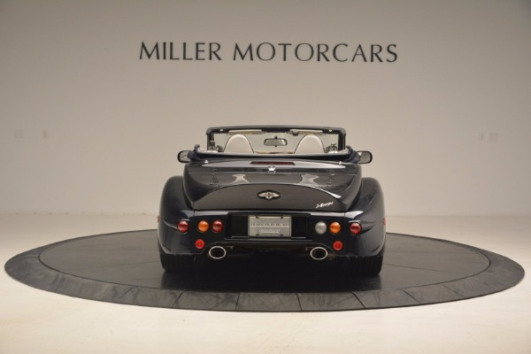 Used 2007 Morgan Aero 8 for sale Sold at Pagani of Greenwich in Greenwich CT 06830 6